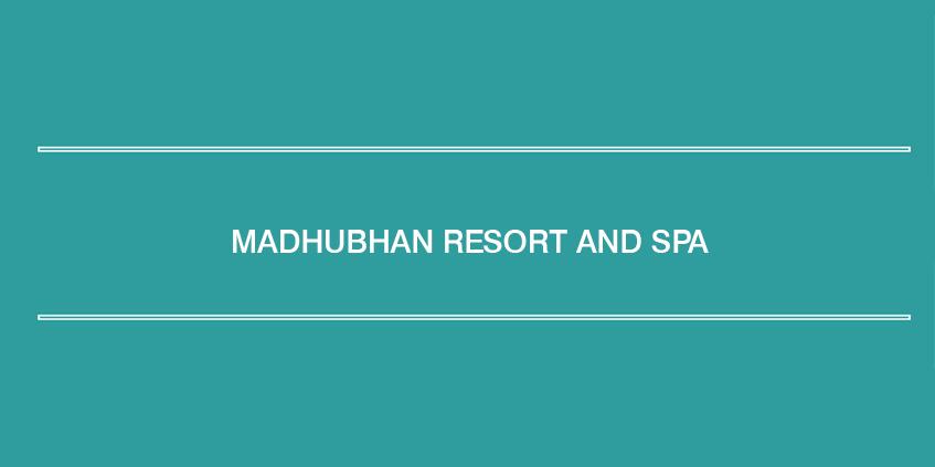 MADHUBHAN
